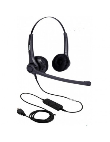 Freemate DH-037B USB Headset