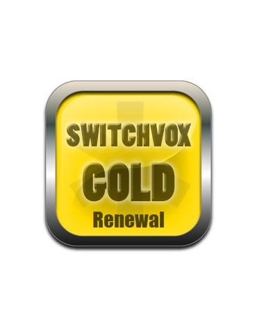 Gold Renewal (1 User)