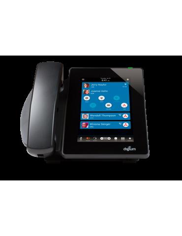 Digium D80 Touchscreen IP...