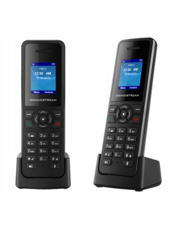 Grandstream DP720 HD DECT...