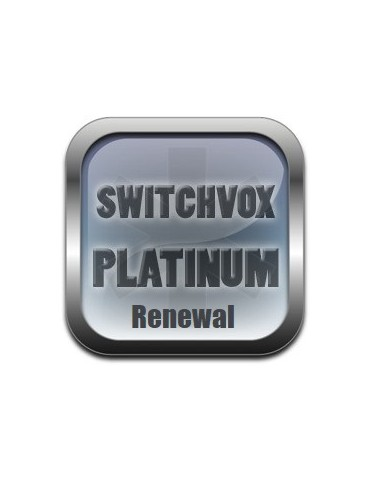 Platinum Renewals (1 User)