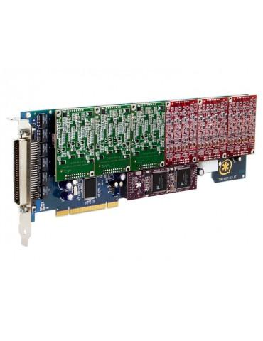 1TDM2400PLF (no interfaces)