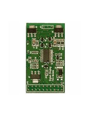 1S110MF FXS Single module