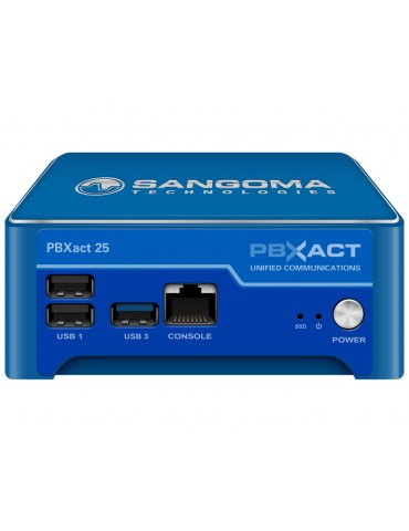PBXact Appliance 25