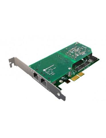 Sangoma A102E (2E1 PCI...