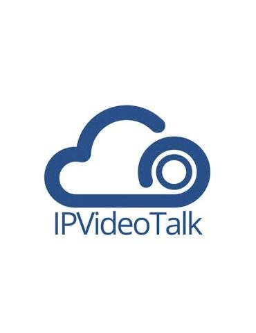 IPVideoTalk Storage Add-On...
