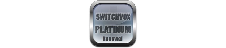 Platinum Renewals