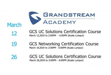 GCS Training & Certification